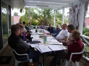 AAS Meeting Aug 06