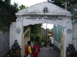 SD24 Pemecutan