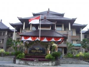 Education Department, Badung Regency