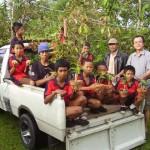 Community projects Photos Orchid School Baturiti