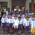 English Club 2011 SD3 Abianbase