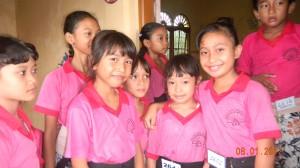 Sponsored child Jan 2012
