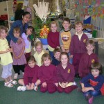 Sri Connolly PS class 2
