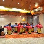 Dance from Aceh Indonesian Consulate Aug 2013